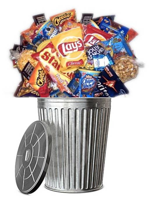 trash-the-junk-food