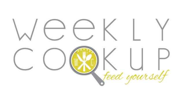 weekly cookup logo